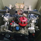 K&N or ARCA Spec engine with Dart block for Sale $9,500