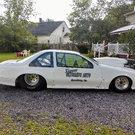 L@@K! NEW CAR,Beretta,4130 moly pro chassis, fiberglas