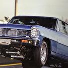 CHEVY II  1966. SUPER STOCKER. 327/275......PRICE REDUCTION!