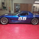 '99 FRC Corvette C5 T-1 prep Track Day Car