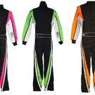Vortex Race Suits---Adult and Kids Sizes