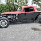 2015 Factory Five 1933 Replica Roadster Hot Rod