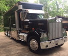 1984 Kenworth Toter Home with Custom Motorhome   for sale $55,000