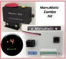 4L60E or 4L80E Manual control
