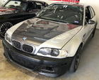 BMW M3  E46 Track Attack Clean Title  Turn key   for sale $15,500