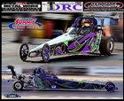 2017 Half scale Jr Dragster  for sale $14,500