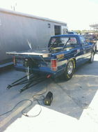 Chevy S-10 on Alcohol race ready  for sale $38,000