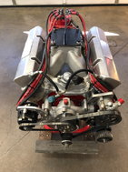 SSPE Engine  for sale $20,000