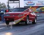 1988 Ford Mustang GT Drag Car Roller  for sale $7,000