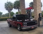 1992 Chevrolet C1500  for sale $9,900