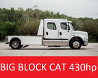 2007 CREW CAB MOUNTAIN MASTER M2-112 BIG BLOCK  for sale $82,500