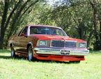 1978 Chevrolet El Camino  for sale $22,499