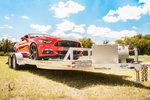 2020 Sundowner 4000AP Utility/Car Hauler