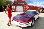 1995 Chevrolet Corvette Pace Car
