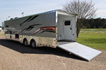 2020 Sundowner 2186 with 18ft Garage