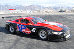 2012 BC Racecars Ford Mustang Trans-Am GT1