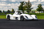 2015 Radical SR3 RSX LHD White