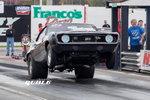 69 Camaro, back half, wheels up!, 2600 lbs, NICE CLEAN CAR