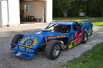 2015 Howe Modified