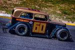 34 Ford Sedan