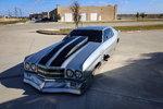1970 Chevrolet Chevelle Pro Mod