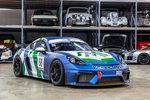 19 Cayman GT4 Clubsport