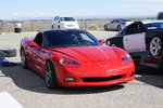 Corvette C6, RACE car for DRIFT, 6 speed LSD
