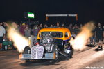 1940 Ford fuel altered
