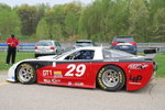 C5 GT1 Corvette