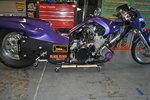Hayabusa Turbo Funny Bike