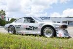 BMW 633CS WIDE BODY