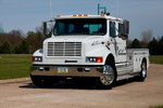 International 4700 LP,  Stalick Conversion low profile Sport