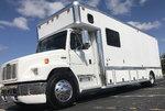 2001 Freightliner United 1410 Garage Unit RV