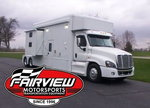FAIRVIEW MOTORSPORTS 20' TOTERHOME