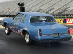 1984 Olds Cutlass Super Stock