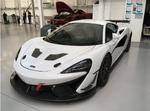 2020 McLaren 570S GT4