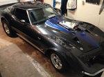 Custom 1971 corvette