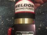 Weldon Electric fuel pump