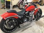 2017 Harley Davidson Softail Breakout FXSB 1 Owner 200 Mile