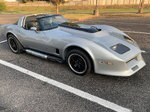 1981 Corvette Coupe 383 Stroker