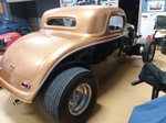 34 Ford 3 window