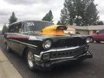 1956 Chev. Sedan Delivery