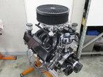 SBF 351w Engine