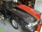 Turnkey fast mustang foxbody for sale