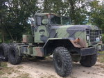 1986 Am General M931 5ton 6x6