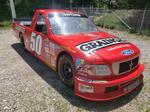 Greg Biffle / Roush Racing Championship Show Truck