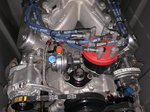 K&N or ARCA Spec engine