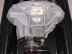 "NASCAR 9"" Third Member Gear 31 spline"