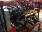 5.7L Complete Crate Engine and Trans