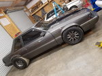 1993 coupe Ls nos powered
